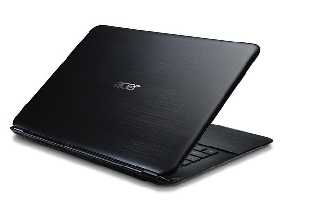 El Ultrabook Acer Aspire S5 llegará a España por 1.199 euros