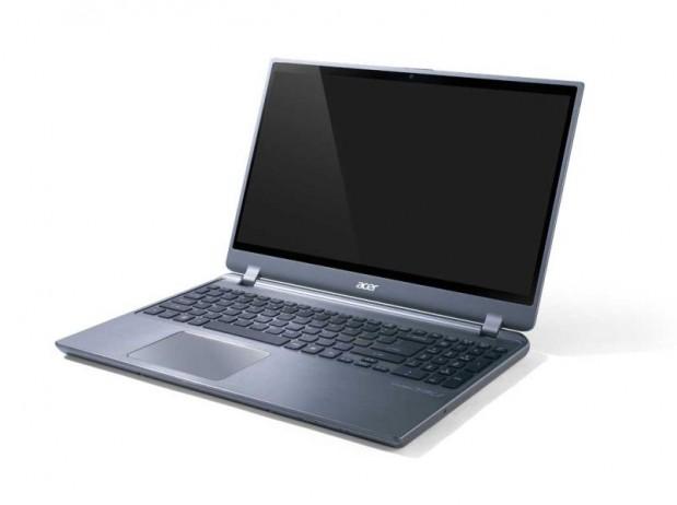 Acer Aspire Timeline Ultra M5 1 619x462 Acer introduce el Ultrabook Aspire Timeline Ultra M5