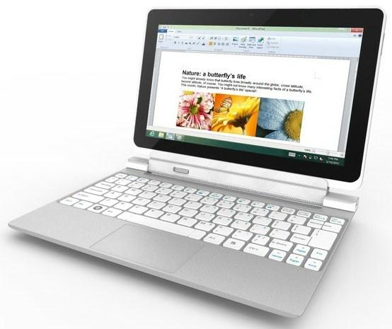 Acer ICONIA W510 2 Computex 2012: Acer presenta las tablets ICONIA W510 e ICONIA W700