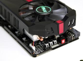 Asus lanza la ROG MATRIX HD 7970 GHz Edition