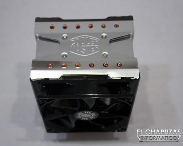 lchapuzasinformatico.com wp content uploads 2012 06 Cooler Master Hyper 612S 10 619x495 13