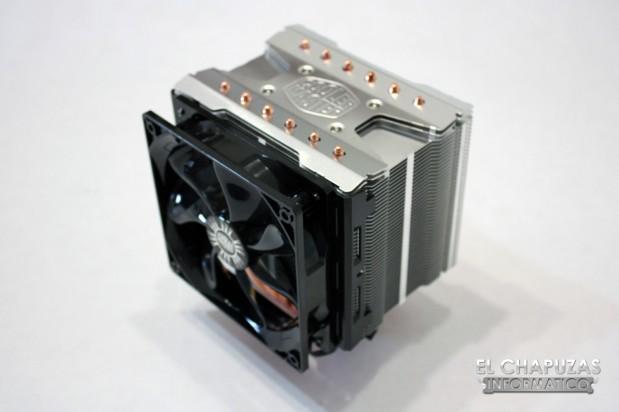 Cooler Master Hyper 612S 11 619x412 9