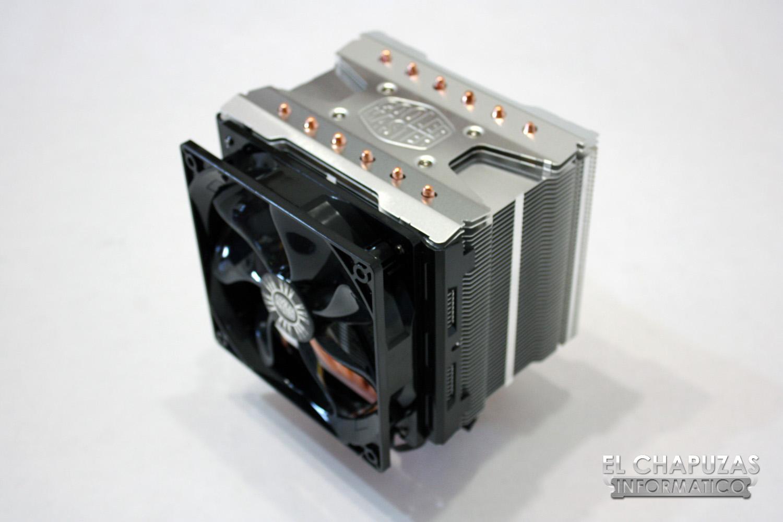 Review: Cooler Master Hyper 612S