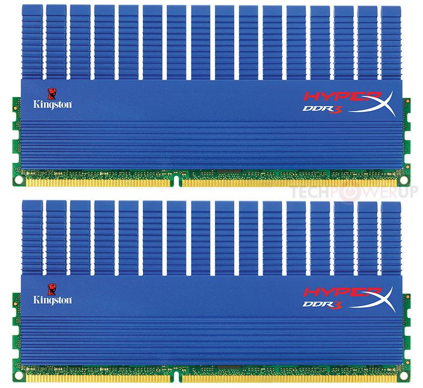 Kingston Hyper DDR3