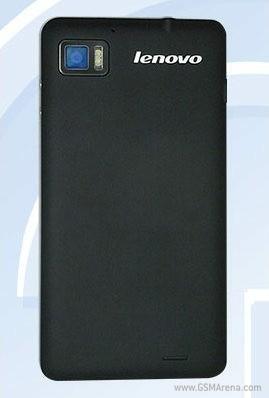 Lenovo LePhone K860 1 Se filtra el Lenovo LePhone K860 con Quad Core Exynos