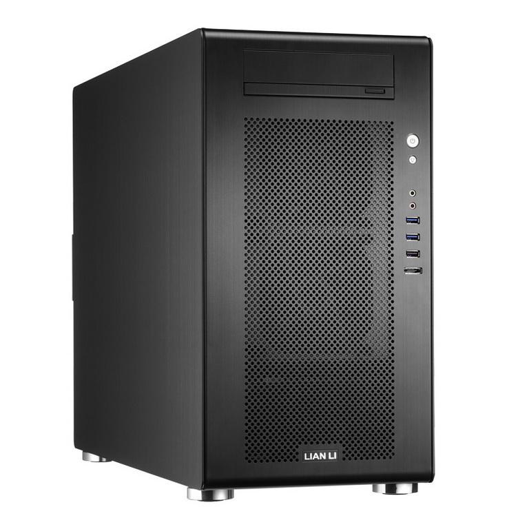 Lian Li anuncia el chasis E-ATX PC-V750