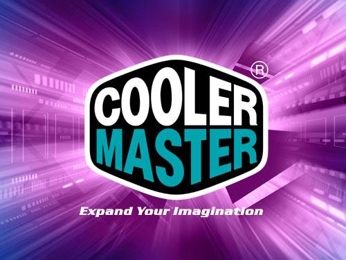 Logo Cooler Master 0
