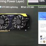 MSI N680GTX Lightning 150x150 Computex 2012: Resumen gráficas presentadas