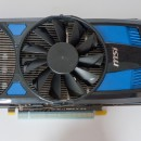 Review: MSI R7770 Power Edition