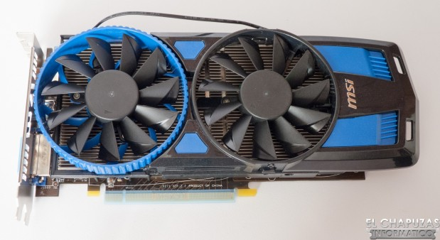 MSI R7770 Power Edition 18 619x338 Review: MSI R7770 Power Edition