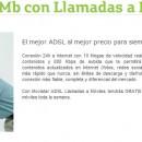 Movistar se ve forzada a rebajar el precio de su ADSL