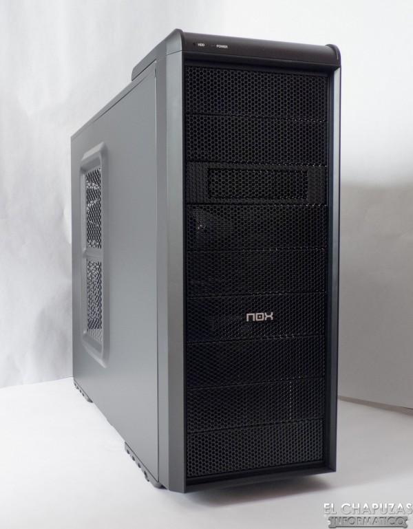 NOX Coolbay SX 06