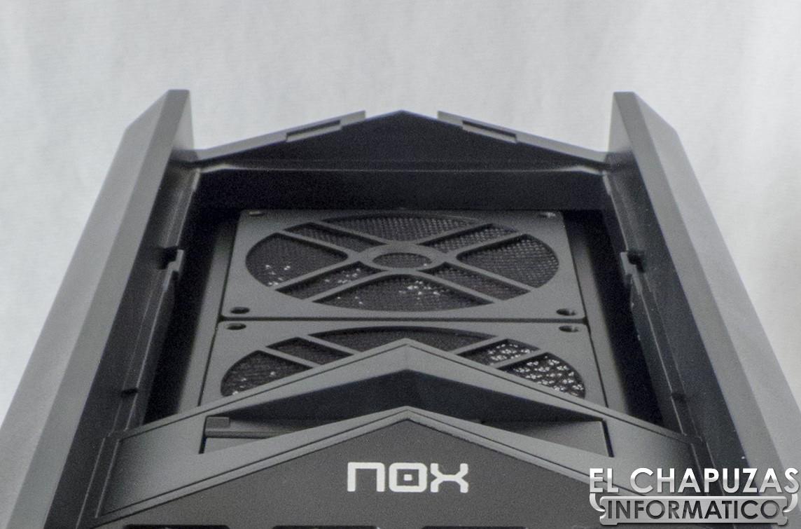 Review: Nox Coolbay TX