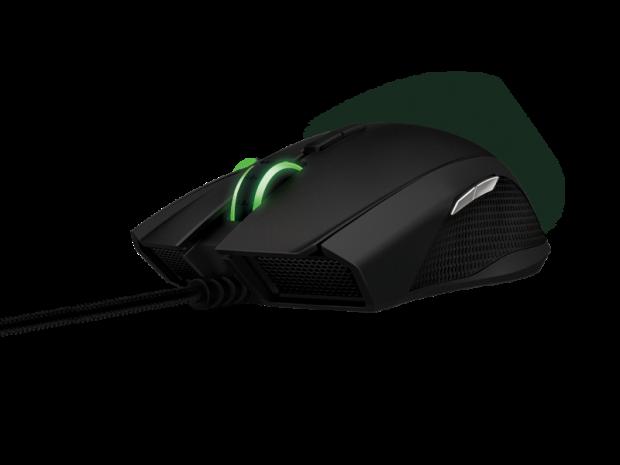 Razer Taipan 2 620x465 Razer presenta el ratón Gaming ambidiestro Taipan