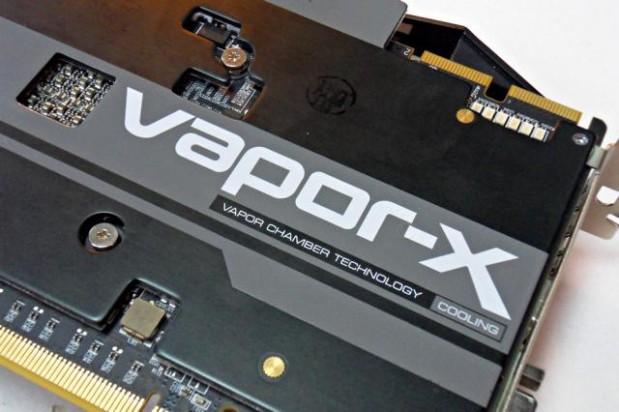 Sapphire HD 7970 GHz Edition Vapor X 619x412 Sapphire prepara las Radeon HD 7970 GHz Edition Toxic & Vapor X