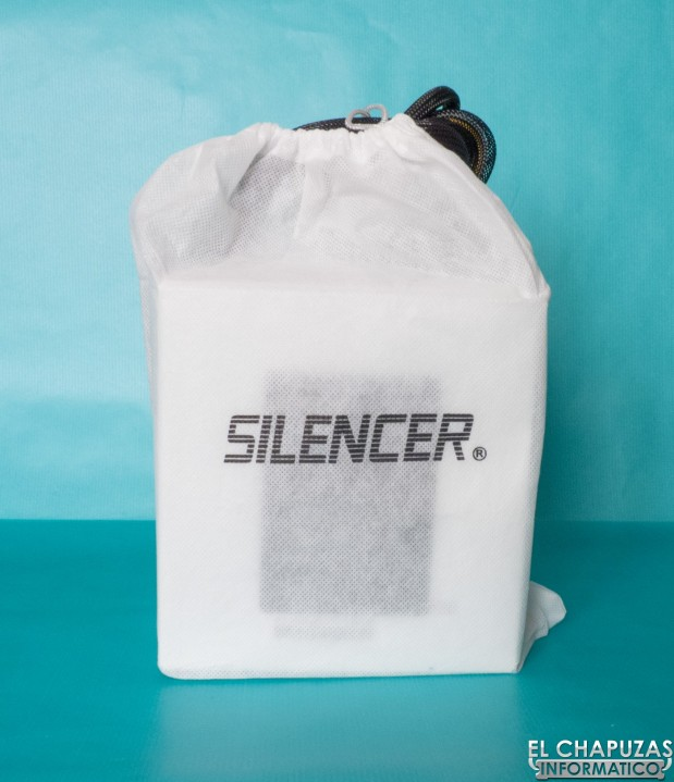 Silencer MKIII 500W 08 619x719 Review: PC Power & Colling Silencer MKIII 500W