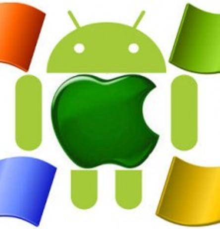 Los analistas predicen que Windows Phone superará a iOS en 2016