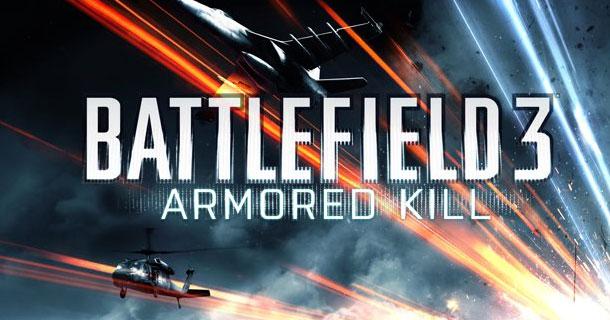 battlefield 3 armored kill EA presenta Armored Kill, el próximo DLC de Battlefield 3