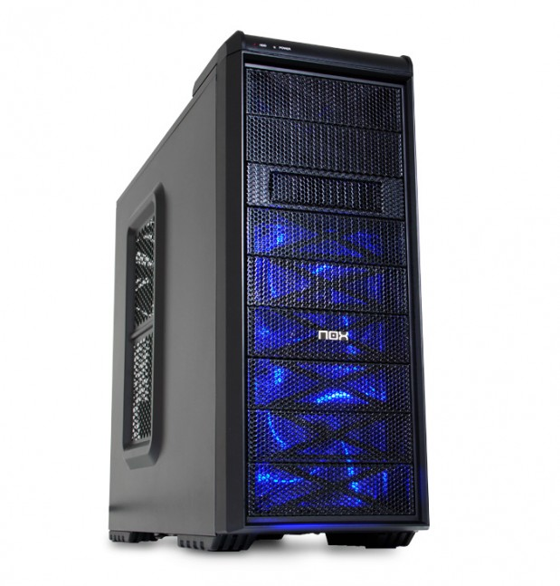 caja nox coolbaySX 1 619x647 Review: Nox Coolbay SX