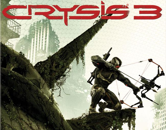 Las reservas de Crysis 3 regalarán una copia del Crysis original