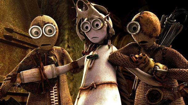 El motor Source dará vida a las nuevas películas de animación