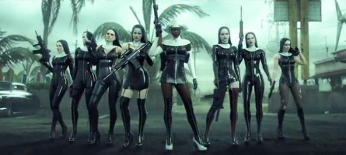 E3: ¿Monjas en látex? Hitman: Absolution