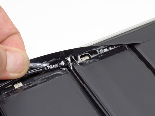 macbook pro retina 3 620x465 El nuevo MacBook Pro Retina podría ser el portátil más difícil de reparar