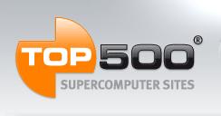 top 500 logo