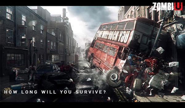 zombiu ingame E3: Si te gusto ZombiU, atento a su gameplay