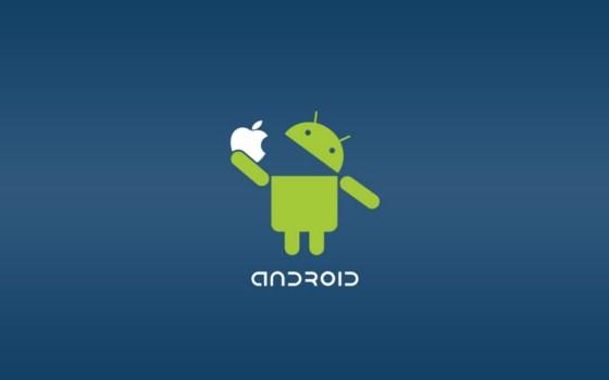 Android reina en España con una cuota de mercado de 84,1%