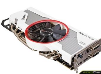 ColorFire HD 7870 Xstorm al detalle