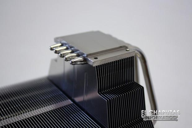 lchapuzasinformatico.com wp content uploads 2012 07 Cooler Master GeminII SF524 15 619x412 15