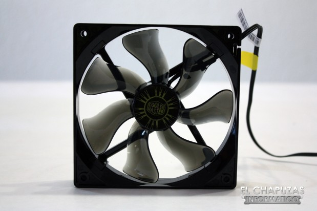 lchapuzasinformatico.com wp content uploads 2012 07 Cooler Master GeminII SF524 18 619x412 19