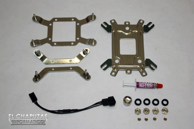 lchapuzasinformatico.com wp content uploads 2012 07 Cooler Master GeminII SF524 20 619x412 7