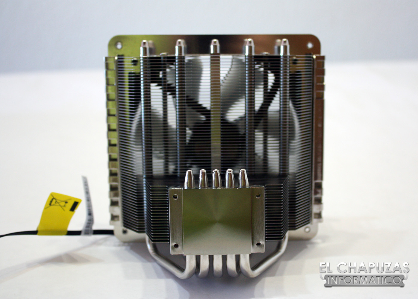 Review: Cooler Master GeminII SF524