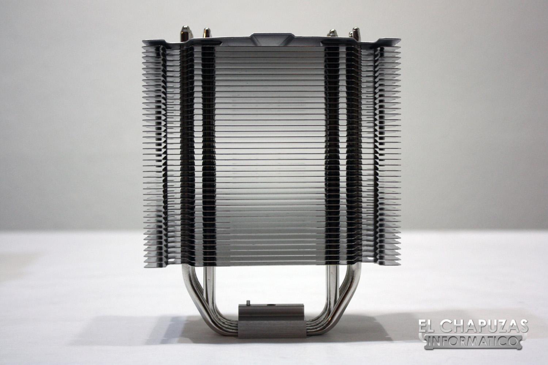 Review: Cooler Master Hyper 412S