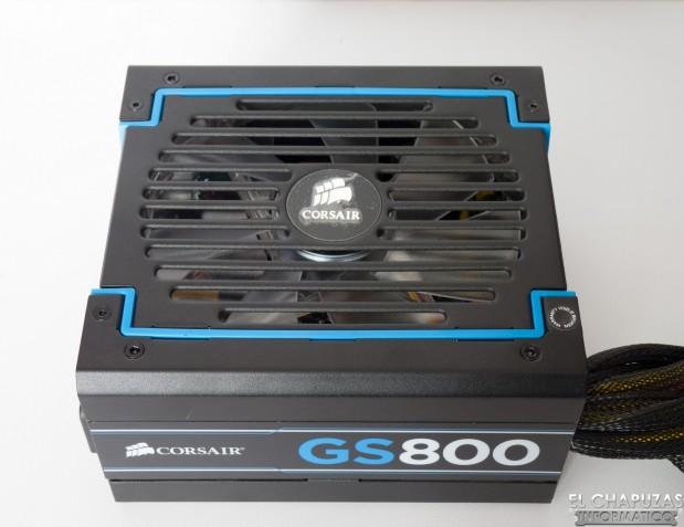 Corsair GS 800 17 619x477 Review: Corsair GS800 V2