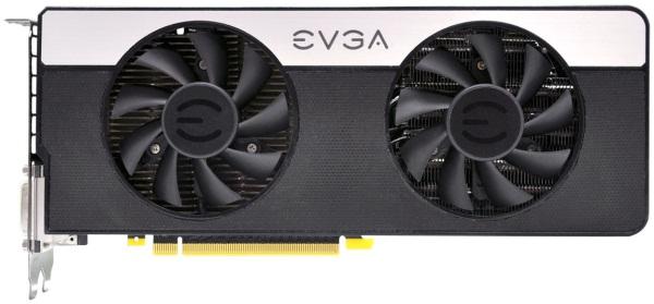 EVGA lanza la GeForce GTX 680 SuperClocked Signature 2