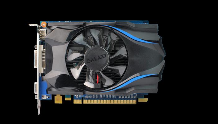 Galaxy lanza la GeForce GT 640 GC 2GB