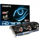 Gigabyte lanza la Radeon HD 7970 GHz Edition