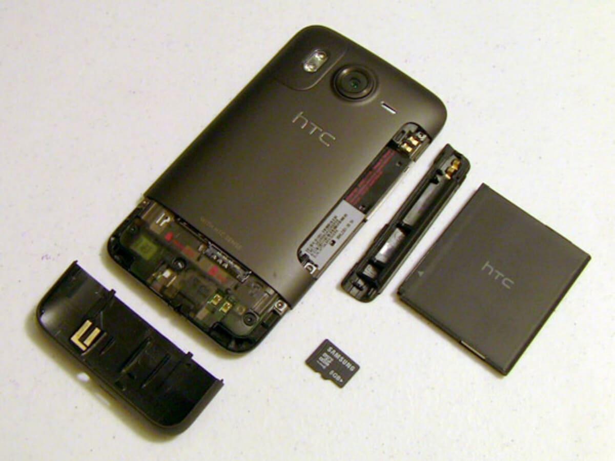 HTC no actualizará finalmente la Desire HD a Ice Cream Sandwich