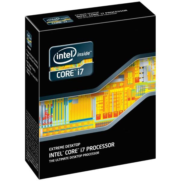 Intel Core i7-3970X Extreme para finales de año