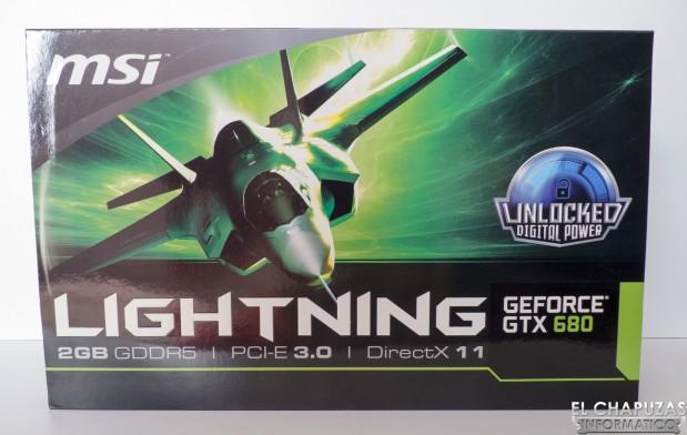 MSI GTX 680 Lighting 01 619x392 Review: MSI GTX 680 Lightning