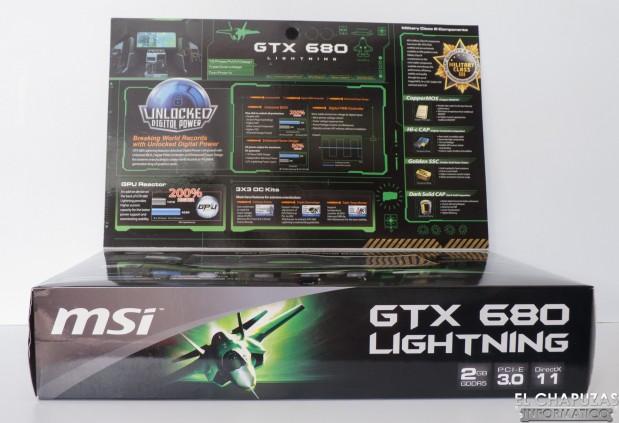 MSI GTX 680 Lighting 03 619x423 Review: MSI GTX 680 Lightning