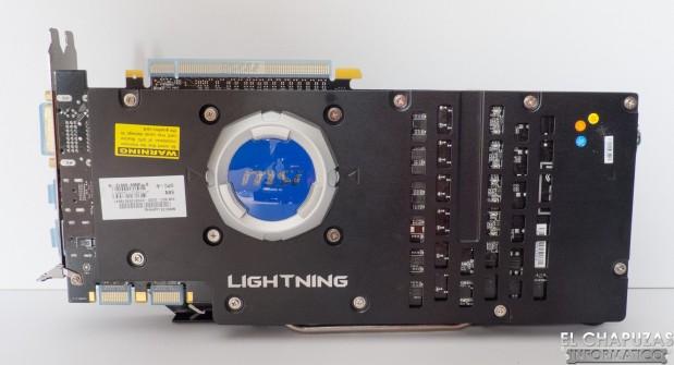 MSI GTX 680 Lighting 08 619x335 Review: MSI GTX 680 Lightning