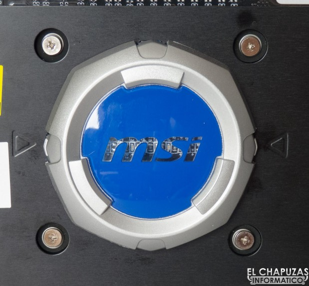 MSI GTX 680 Lighting 12 619x572 Review: MSI GTX 680 Lightning