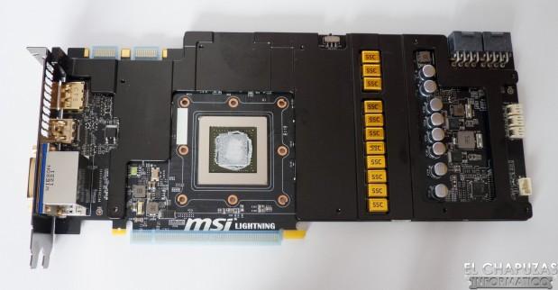 MSI GTX 680 Lighting 20 619x322 Review: MSI GTX 680 Lightning