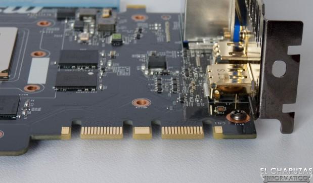 MSI GTX 680 Lighting 27 619x362 Review: MSI GTX 680 Lightning