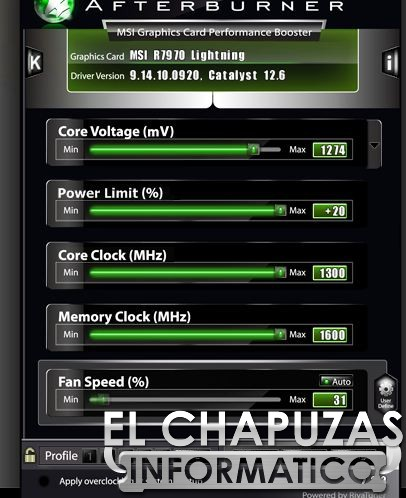 lchapuzasinformatico.com wp content uploads 2012 07 MSI R7970 Lightning OC Afterburner Max 53