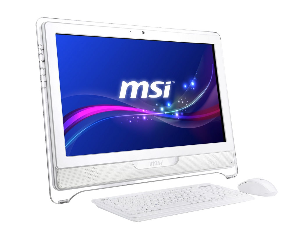 MSI lanza el All-in-One Wind Top AE2281G